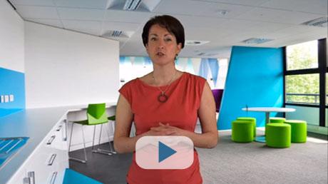Barbara Smyth, Vancouver Office Design - Meet Me