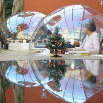 Bubble-Desk