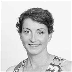 Office interior designers Vancouver Barbara Smyth Principal, VBO